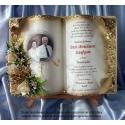 SKJUB69-51 księga ozdobna na rocznicę ślubu