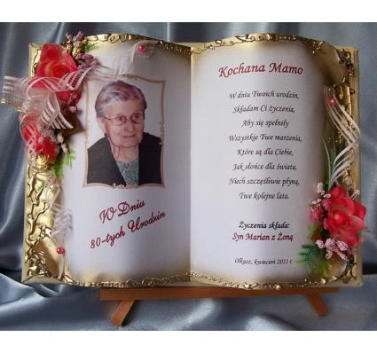 0955d86c11 SKURO44-144 Piękne życzenia urodzinowe (ID  1753) - Z okazji urodzin ...
