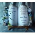 SKKOS68-228 Pamiątka ślubów wieczystych
