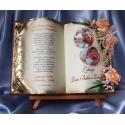 SKDB57-46 życzenia, prezent na dzień babci i dziadka