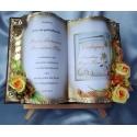 SKKOS68-83 Podziękowanie księdzu za udzielenie sakramentu małżeństwa