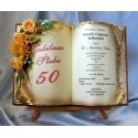 SKUSC-95 z okazji 50 Rocznicy Ślubu