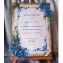 SKGRAT-16 dyplom z gratulacjami
