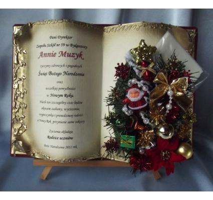 Skbn63 56 Wierszyki Bożonarodzeniowe Na święta Bożego Narodzenia