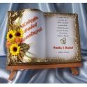 SKSKG47-24 księga z życzeniami