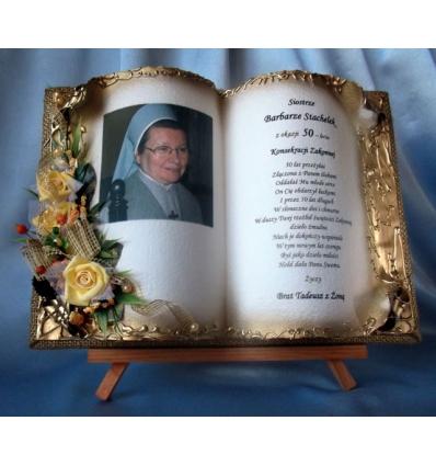 SKKOS68-239 Rocznica konsekracji zakonnej