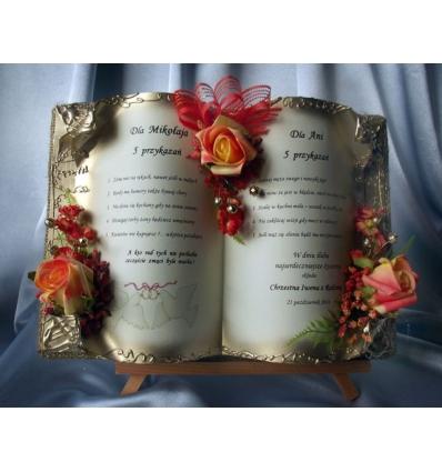 Sksldek65 32 Wiersze Dla Nowożeńców