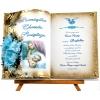 SKCH48-183 księgi na chrzest święty