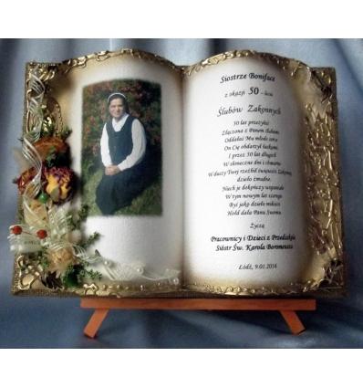 SKKOS68-242 Rocznica ślubów zakonnych