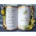 SKJUB69-18 kartki na rocznicę ślubu