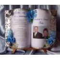 SKJUB70-09 srebrne wesele