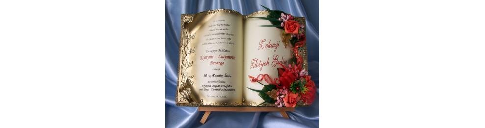 Jubileusz, Rocznica Ślubu