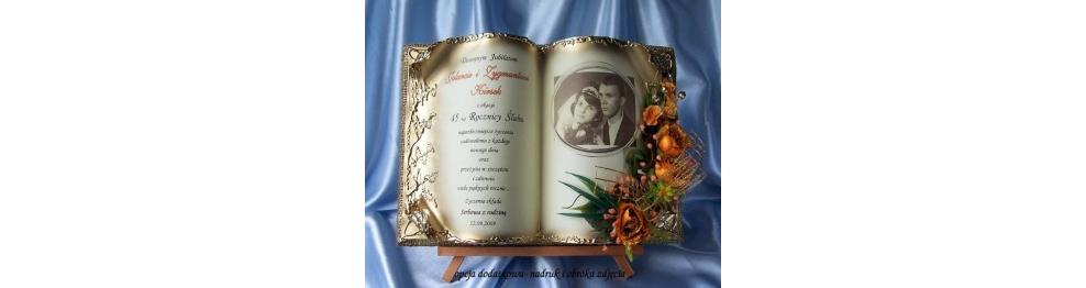 Pozostałe Rocznice, Jubileusze Ślubu