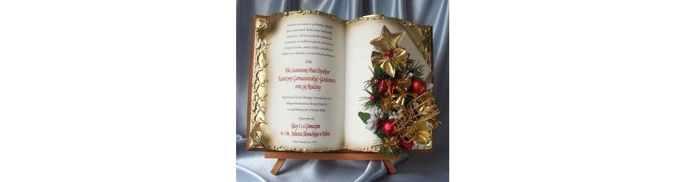 Życzenia z okazji świąt