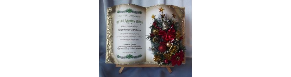 Księgi świąteczne
